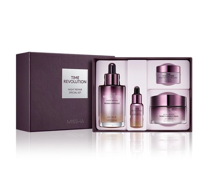 MISSHA-Time-Revolution-Night-Repair-Special-Set-Miss-Eco-1